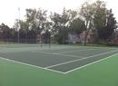 Davis Street Courts