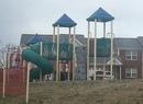 Bolling Airforce Base Playground