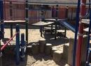 Laurel Hill Playground
