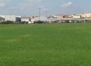 Hardin Athletic Complex Soccer Fields NISD