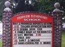 Fishweir Elementary School