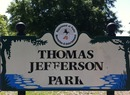Thomas Jefferson Park