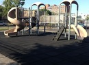 R and 9th Street Playground