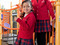 Ascension Catholic School Playground