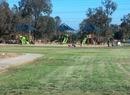 Lake Murray Community Park playground
