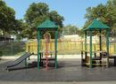 Stars and Stripes Playground