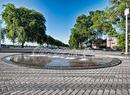 Bill Naito Legacy Fountain