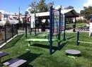 Noyes Recreation Center