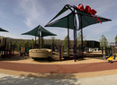 Playa Vista Playground