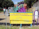Martha C. Young Community Playground