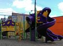Homewood Children's Village Playground