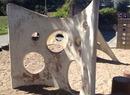 George Christopher Playground