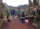 San Francisco Zoo playground