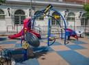 Lillian Wald Playground
