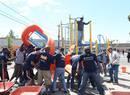 KIPP Empower Academy playground