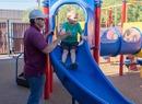 Arizona Autism Charter School Playground