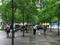 Zuccotti Park - Across From 1 World Trade Center