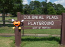 Colonial Greeway Park and Playground