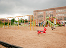 The Historic Samuel Coleridge-Taylor Elementary School