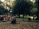 BarryLake Park
