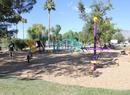 La Madera Park Playground