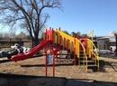 Mildred Osborne Charter School Playground