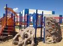 La Academia de Estrellas Playground