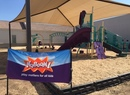 Imagine Desert West Playground