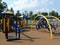 UConn Miracle League Playground