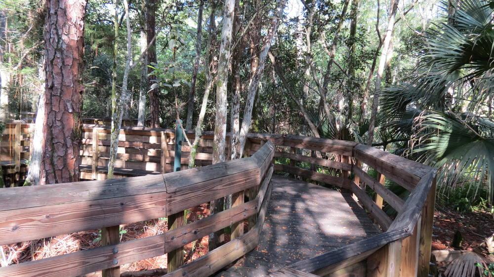 Winston Park Nature Center Coconut Creek Fl