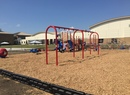 Lake Forest Charter School Playground