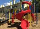 Willow Pond Apartment Complex Playground