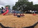 Dunbar Elementary School Playground