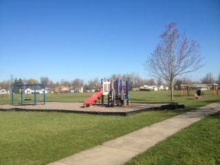 Bassett Park | Map of Play