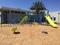 Arlington Community Academy Playspace