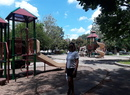 Raleigh Avenue Playground