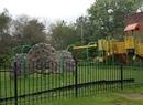 Virginia Newcomb Memorial Garden