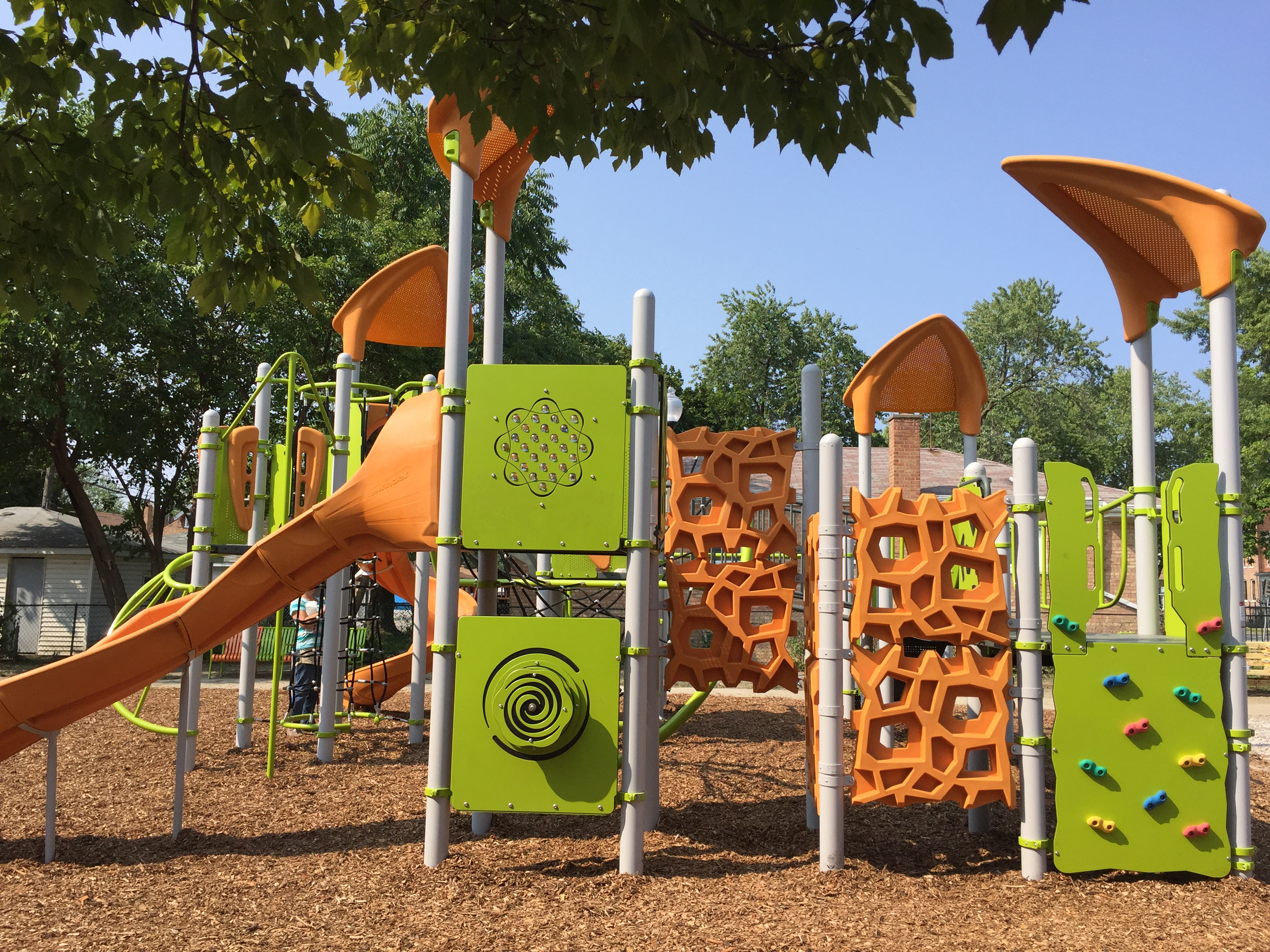 Find Parks And Playgrounds Near You Map Of Play