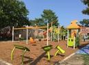 Pullman Peace Playground
