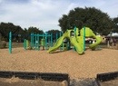 Atkinson Elementary School Environmentally Resilient Natural Play Space