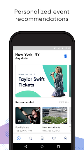 SeatGeek Advertising Mediakits, Reviews, Pricing, Traffic