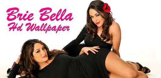 Wwe Brie Bella Wallpaper Hd Mixrank Play Store App Report