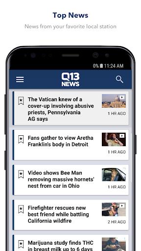 Q13 FOX News Advertising Mediakits, Reviews, Pricing, Traffic, Rate