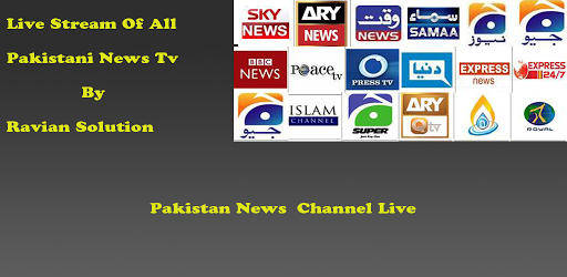 Pakistan News Live Channel | MixRank Play Store App Report - Overview