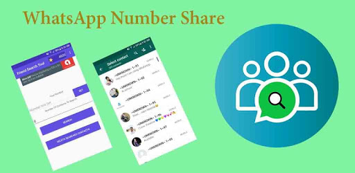 Number Share And Friend Search for WhatsApp | MixRank Play Store App