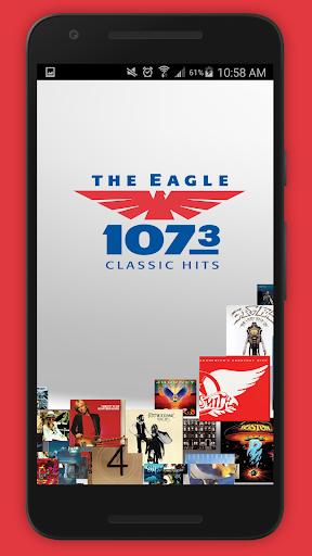 107 3 The Eagle Advertising Mediakits, Reviews, Pricing, Traffic