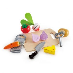 Toy Cutting Board For Speech Therapy