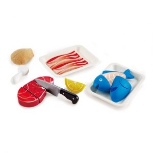 Tasty Protein Speech Therapy Toy