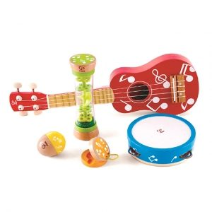 Mini Band Set For Speech Therapy