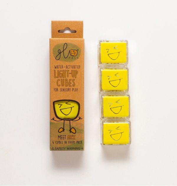 blair squaree yellow
